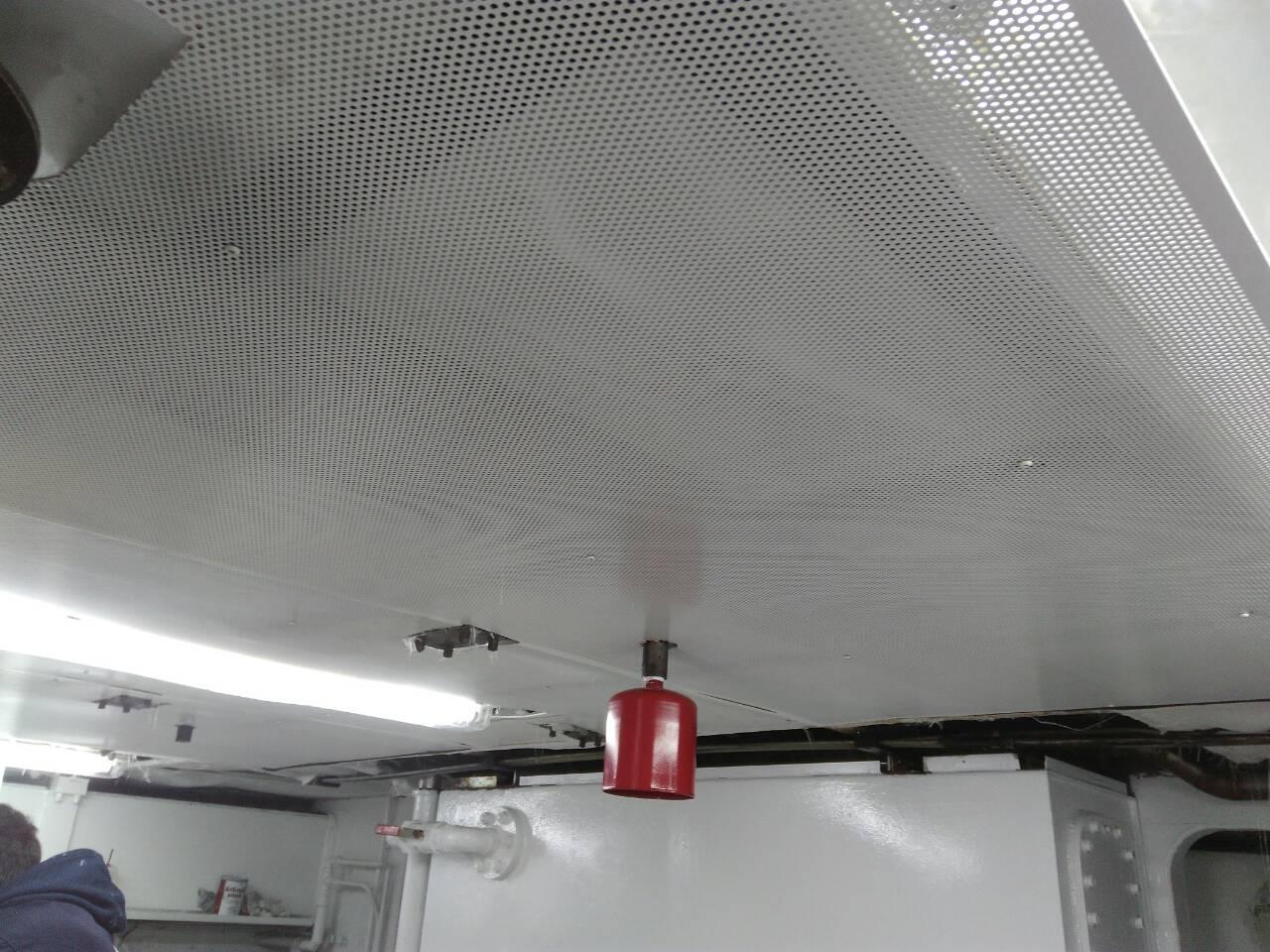 A-60 Sound insulation