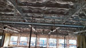 A-0 THERMAL INSULATION